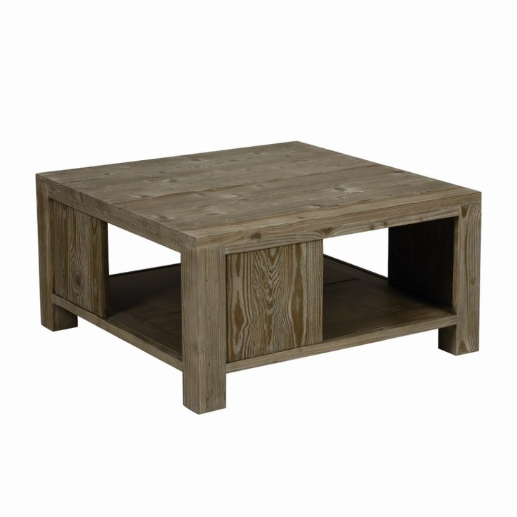 Table basse - Collection Origine - Copryright Interior's France