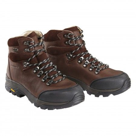 Tiber NGX Boot - Chestnut