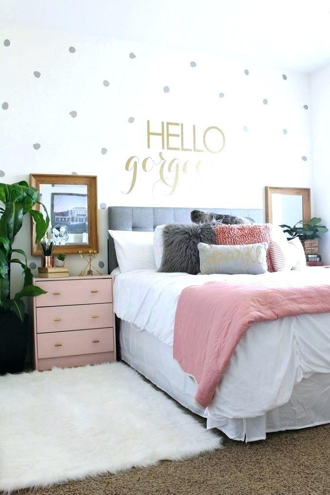 Tween Room Decor Ideas Bedroom Medium Size Of For Trendy Bedrooms Little