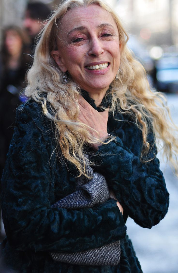 78+ images about FRANCA SOZZANI on Pinterest