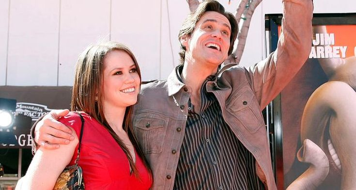 Jane Erin Carrey Wiki: 5 Facts to Know about Jim Carrey's Daughter