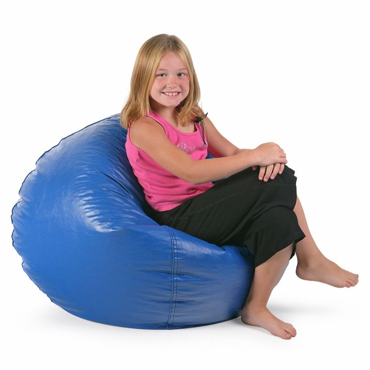 Find This Pin And More On Store BeanBags Ace Casual Furniture Medium Standard Vinyl Bean Bag
