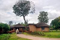 The Kings Sanctuary - Nagarhole - Kabini - Karnataka