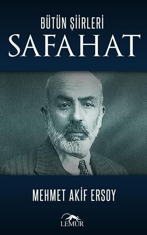 Mehmet Akif Ersoy – Safahat PDF e-kitap indir