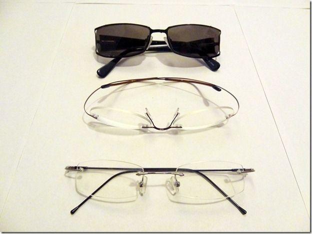 Ultra Cheap Designer Prescription Glasses Tutorial (VIDEO)