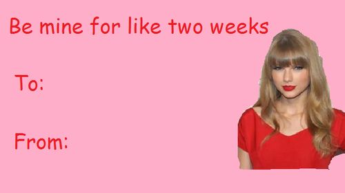 Valentine's Day Cards for all! - Imgur