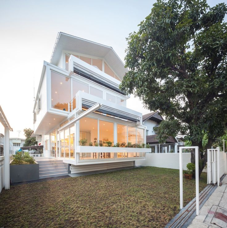 Gallery of O-ART-IM House / SOOK Architects - 1