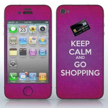 keep credit cards on iphone
