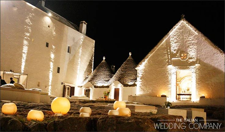 Apulian Festival Wedding | Italian Seaside Wedding planners