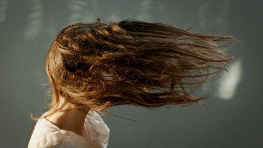 The House Inside Her / Still from the short film by Pernille Rose Grønkjær and Astrid Kruse Jensen, 2011