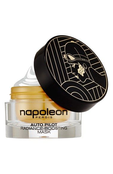Napoleon Perdis 'Auto Pilot' Radiance-Boosting Mask available at #Nordstrom