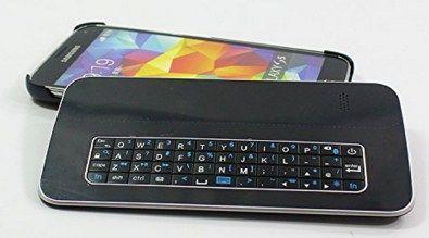 Samsung Galaxy S5 Bluetooth Keyboard