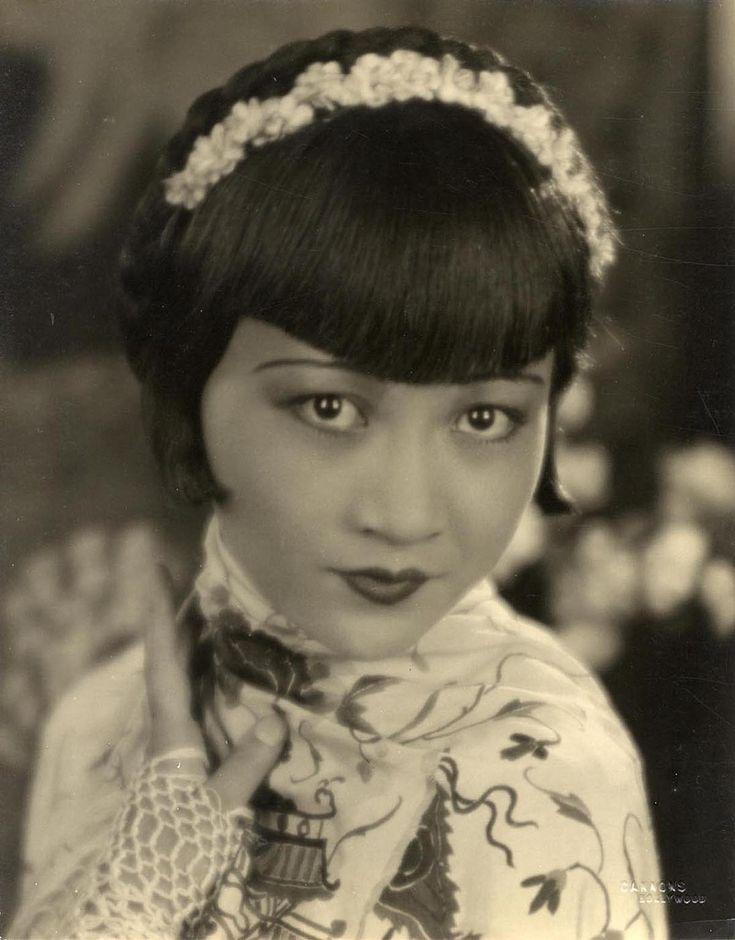 Anna Mae Wong 01 | Anna may, Female dragon, Anna