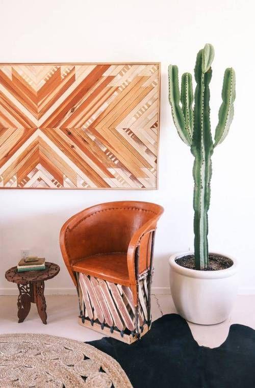 Modern Southwest Style Home | Decorating Style | Rustic Southwest