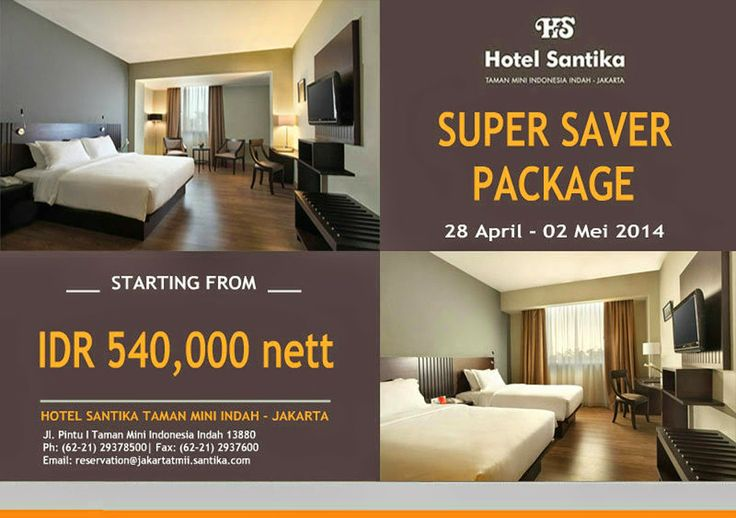 SUPER SAVER PACKAGE: SUPER SAVER