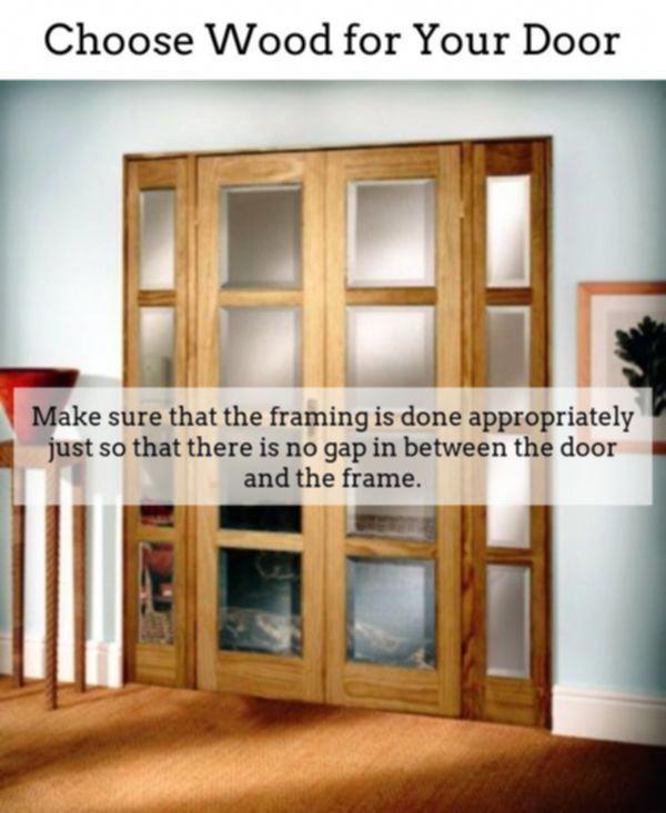 Exterior Wood Doors With Glass Best Place To Buy Interior Doors