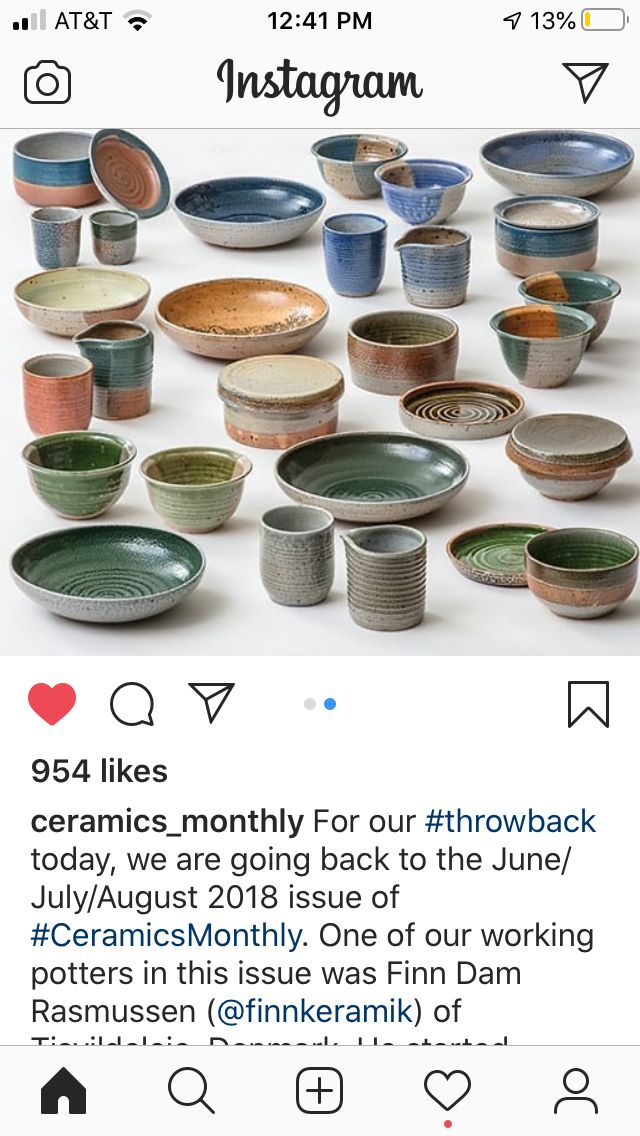 Pin By Jennifer Robles On Pottery Ideas Mugs In 2020 Ceramics Monthly Ceramics Pottery