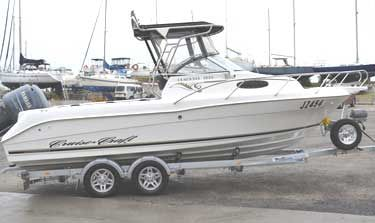 We specialize in custom boat trailers, trailer parts and trailer repairs. We save you time and money by lifting your boat off your trailer and repair at our factory.  We also upgrade your American trailers to meet Australian safety standards. We offer:      Experts advice     Trailer upgrade     Trailer parts     Trailer repair  Contact us today to solve your boat trailer problems at http://www.condortrailers.com.au/