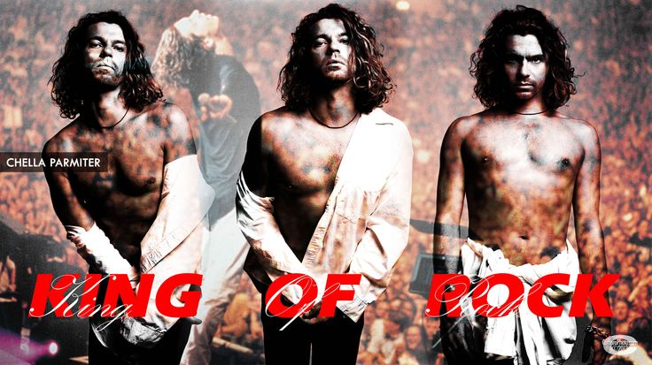 Michael Hutchence: King of Rock