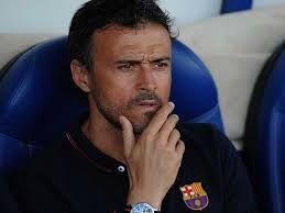 Luis Enrique Tak Anggap Valencia Seperti Nasib Barca – Barcelona masih saja di kecam untuk segera bangkit, tapi Luis Enrique tak ingin punya anggapan berlebihan tentang laga melawan Valencia.