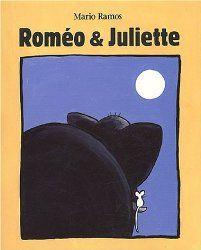 La différence : Roméo et Juliette de Mario Ramos | Bout de Gomme