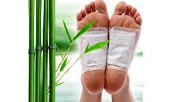 Advantages offered by a detox foot patch