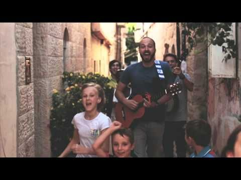 He's Coming Again (Official Music Video) Messianic Praise and Worship - YouTube