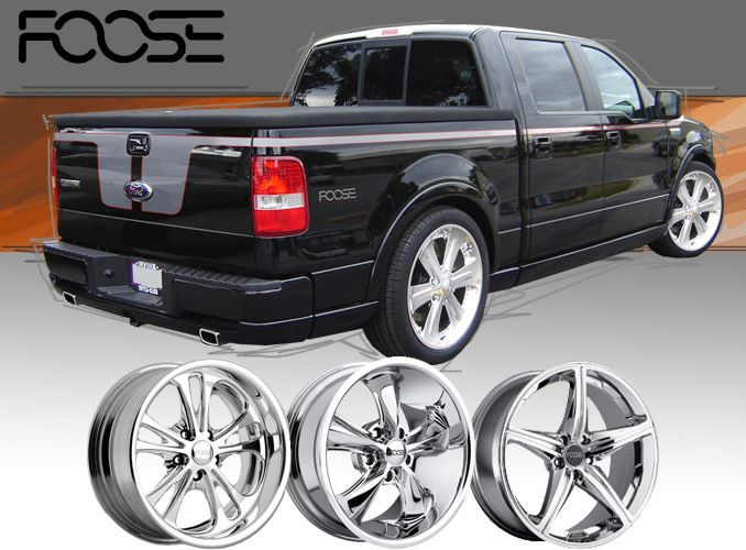 the remarkable foose wheels has something to offer to every driving enthusiast and owner add