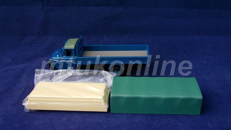 TOMICA LV 51 | MAZDA T2000 1974 | 1/64 | 3 WHEEL LONG TRUCK | STANDARD