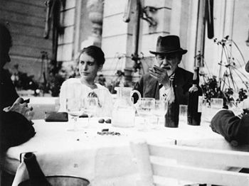 Anna Freud - Wikipedia, l'encyclopédie libre
