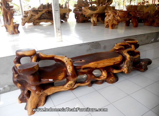 TREE ROOT FURNITURE BALI | Exotic Furniture | Pinterest | Woods, Wooden  Furniture And Rustic Furniture