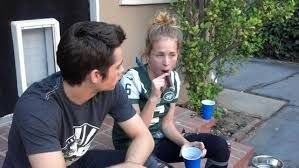 Image result for dylan o'brien and britt robertson