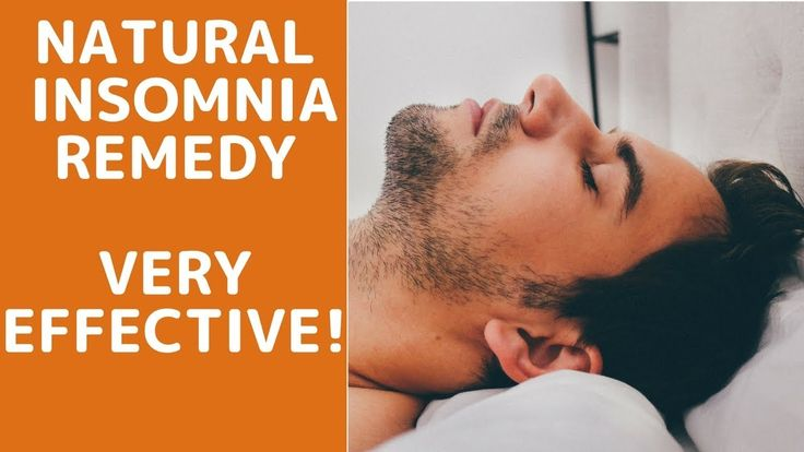 Ridiculously Easy Steps to Sleep Better at Night - Natural Insomnia Reme...