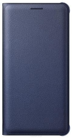 Samsung EF-WA510 Flip Wallet чехол для Galaxy A5 (2016), Black  — 2329 руб. —  Чехол-книжка Samsung EF-WA510 FlipWallet подходит для модели смартфона Samsung Galaxy A5. В отличие от простых накладок он защищает не только боковые грани и заднюю стенку смартфона, но и экран от пыли, царапин и потертостей. Он выполнен из полиуретана и плотно прилегает к корпусу девайса. Изящный чехол в минималистичном стиле станет отличным подарком для практичных людей. В специальном кармашке внутри чехла можно…
