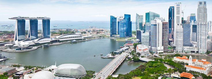 When You Have Just Few #Days in #Singapore and #Several Places to #Explore