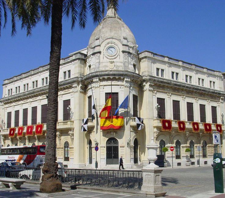 Ayuntamiento de Ceuta