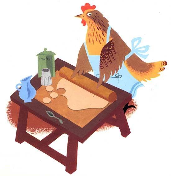 31 best la petite poule rousse images on pinterest red for Castor grenoble