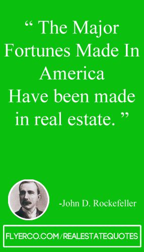 Best Real Estate Quotes Motivation Images On   Real