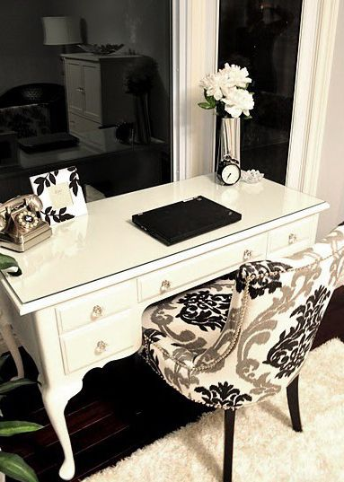 Rethink Office Chairs for your Simple Home Decor | One Parade