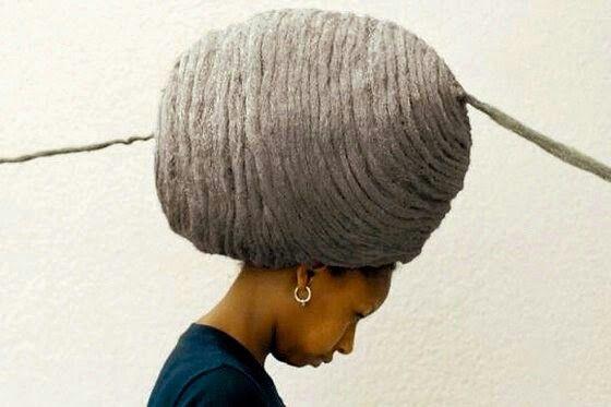 Liliana angulo. (Col) Arte Pop, Amazing Art, Afro, Anime Art, Dreadlocks, African, Cool Stuff, Portrait, Hair Styles