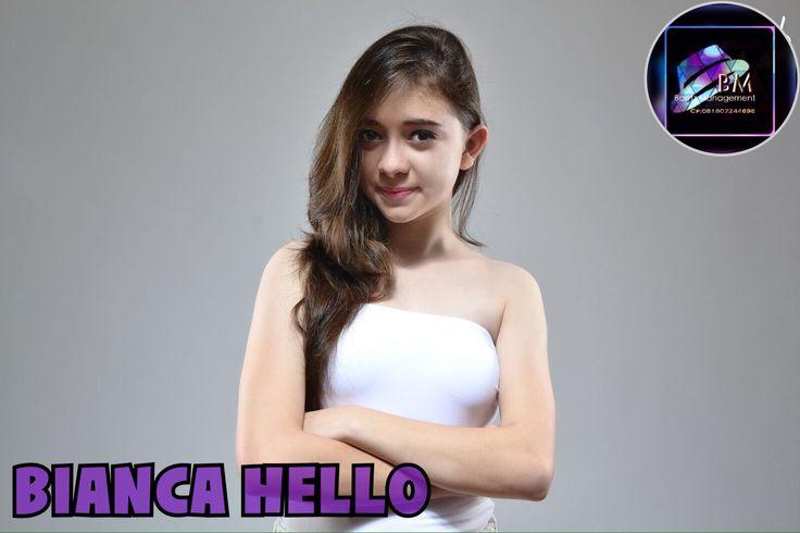 Bianca hello