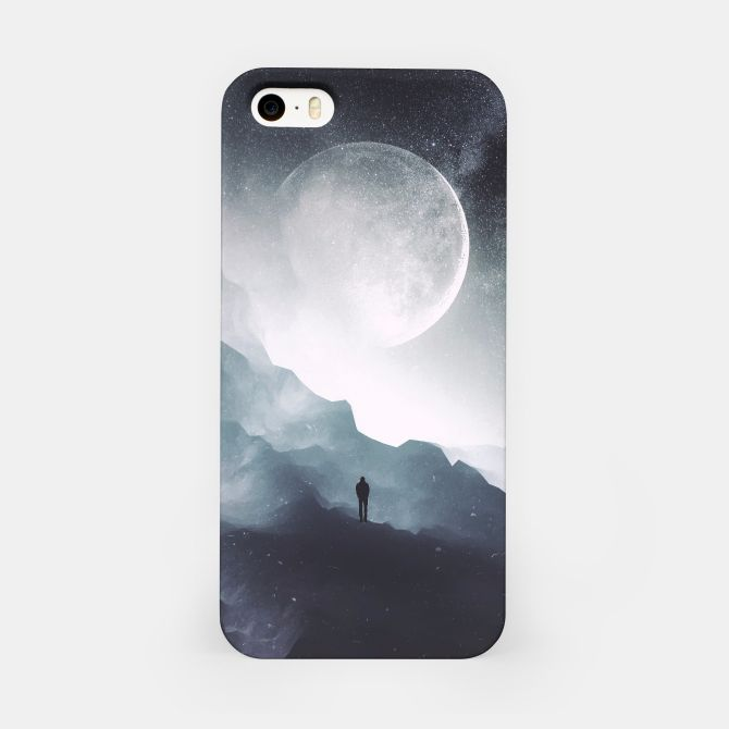 Dream iPhone Case, Live Heroes
