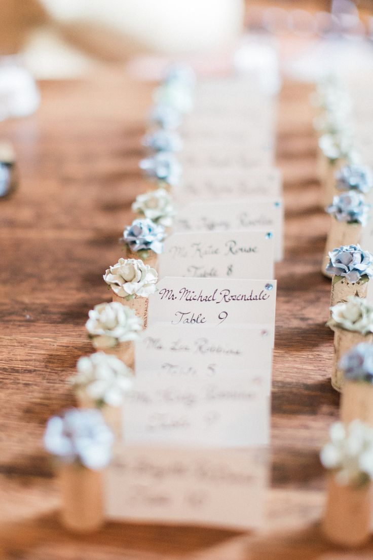 craft ideas for wedding place cards%0A     best Your Wedding Place Card Table images on Pinterest   Wedding  reception venues  Place card table and Wedding places