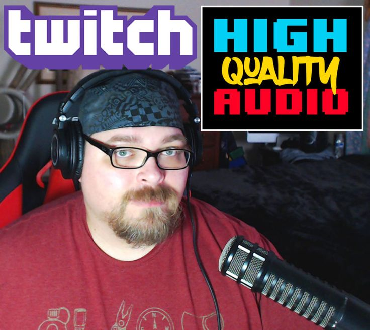 how to change twitch stream quality