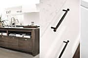 Tip: Change your kitchen handles for a new look