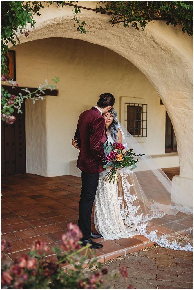 Spanish Wedding Inspired Styled Shoot At Hacienda Valyermo Amor Latino Unveiled Mantilla Latinbride Spanish Wedding Spanish Style Weddings Latin Wedding