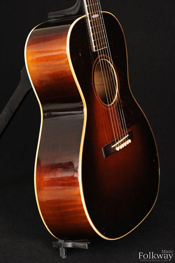 1935 Gibson Nick Lucas Special