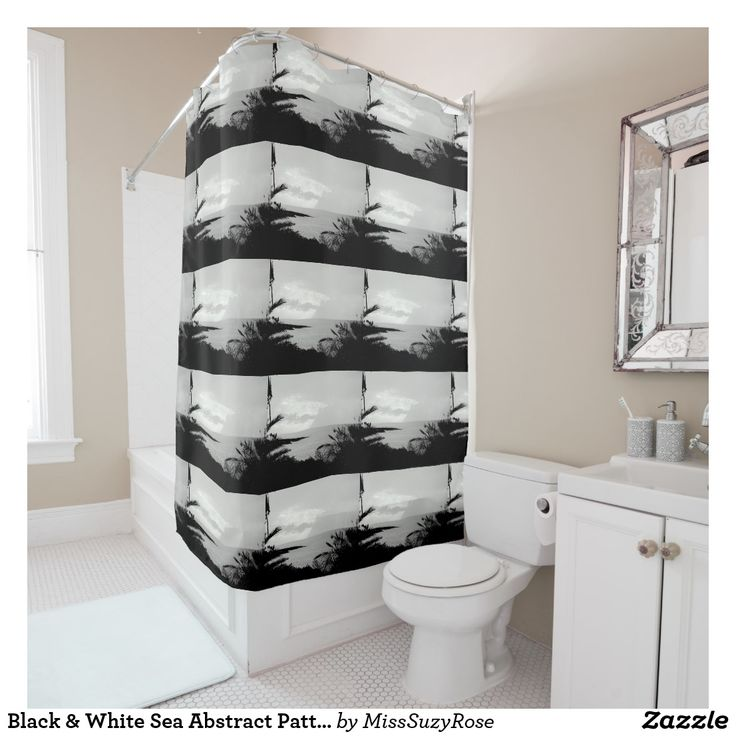9 best Shower Curtains images on Pinterest | Shower curtains ...