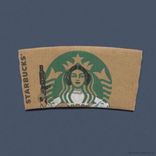Café au Leia
