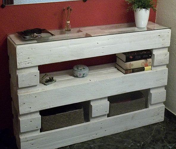 llamamos Nekos  Venta de muebles de palets  Interiorismo con palets